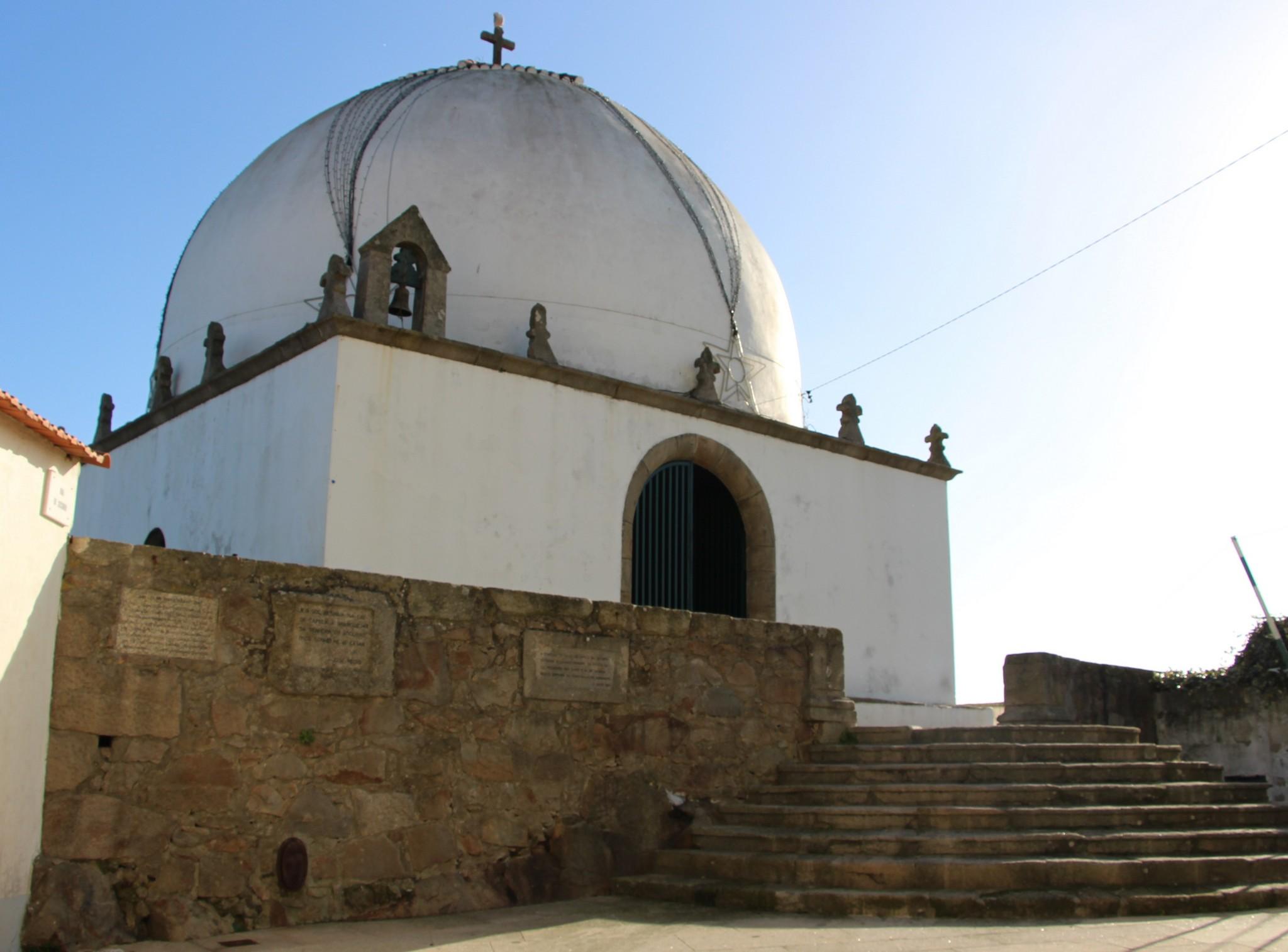 Capela do Socorro