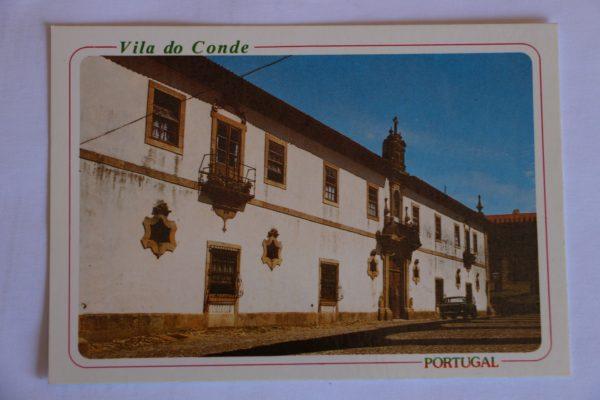 Centro da Cidade - postal
