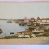 Estaleiros e Capela do Socorro (séc. XVII) - postal