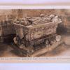 Igreja de Santa Clara - Túmulo dos Condes de Cantanhede - postal