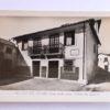 Casa onde viveu Antero de Quental - postal