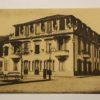 Palace Hotel - postal