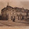 Casino - Villa do Conde - Propriedade da Companhia Portugueza de Turismo - postal