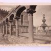 Claustro do Convento de Santa Clara - postal