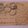Villa do Conde - Açude - postal - verso