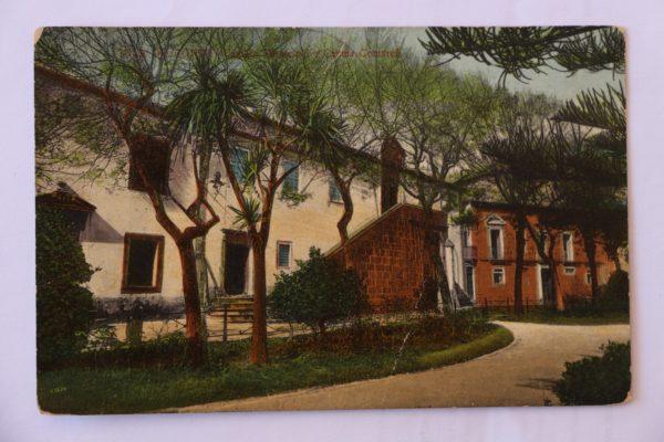 Câmara Municipal e Cadeia Comarcã - postal