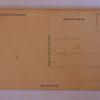 Casas Notáveis - postal de movimento - verso
