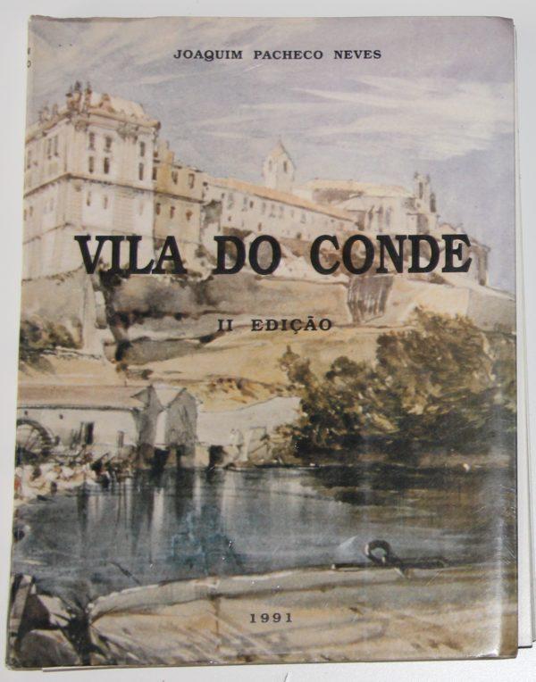 Vila do Conde - livro