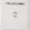Boletim Cultural da Câmara Municipal de VIla do Conde - 1ª série - nº 4 - periódico