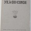 Boletim Cultural da Câmara Municipal de VIla do Conde - 1ª série - nº 7 - periódico