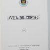 Boletim Cultural da Câmara Municipal de Vila do Conde - 2ª série - nº 10 - periódico