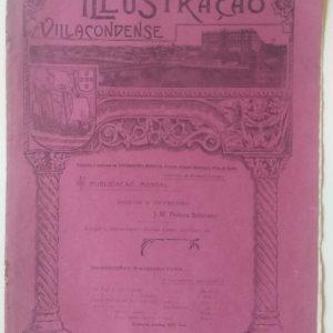 Illustração Villacondense nº 8