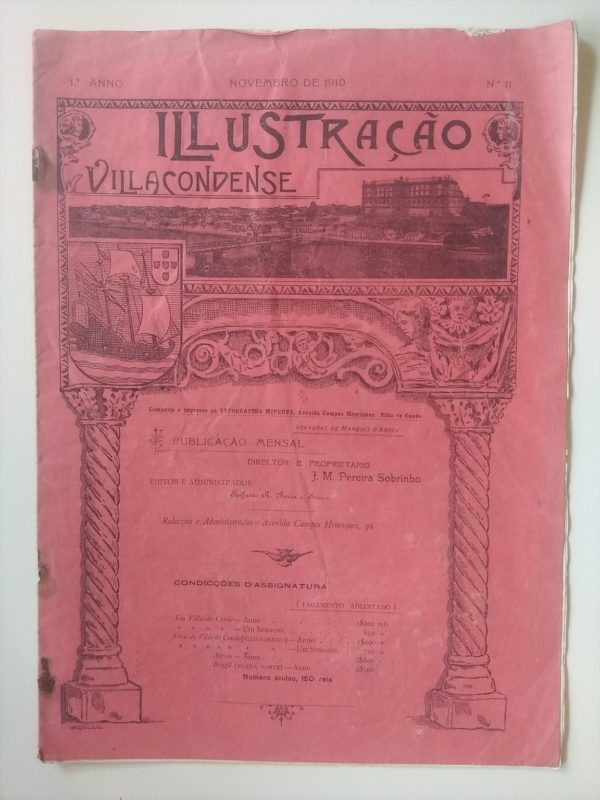 Illustração Villacondense nº 11