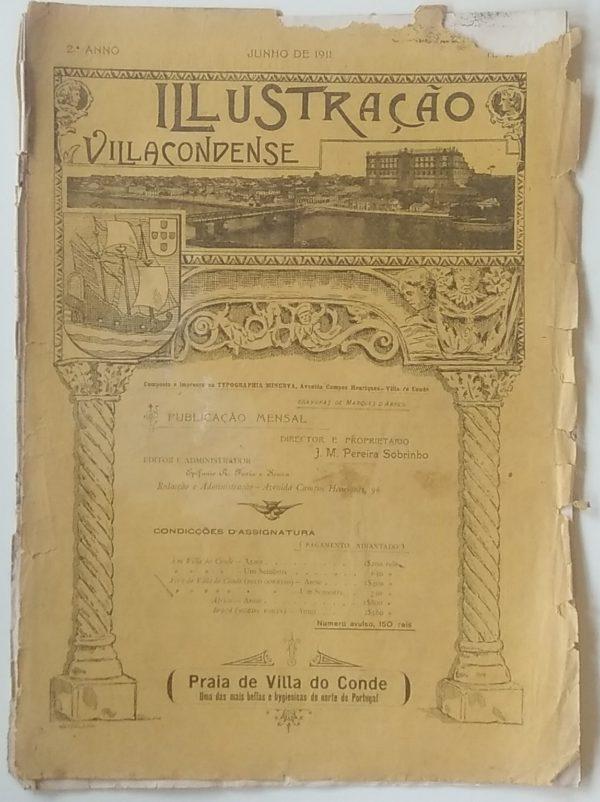 Illustração Villacondense nº 18