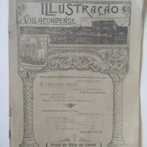 Illustração Villacondense nº 21