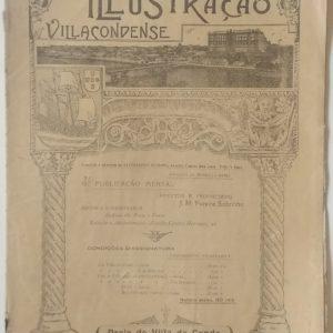 Illustração Villacondense nº 23