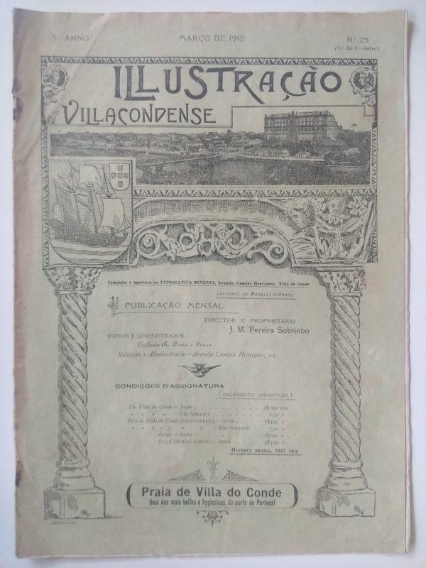 Illustração Villacondense nº 25