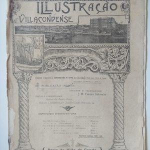 Illustração Villacondense nº 28