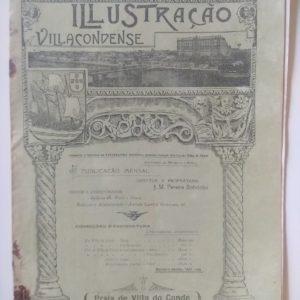 Illustração Villacondense nº 30