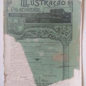 Illustração Villacondense nº 32