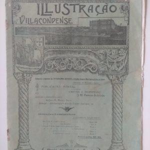 Illustração Villacondense nº 33