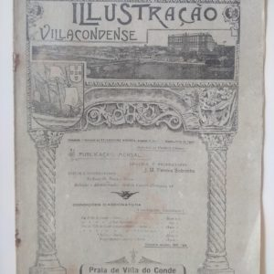 Illustração Villacondense nº 35