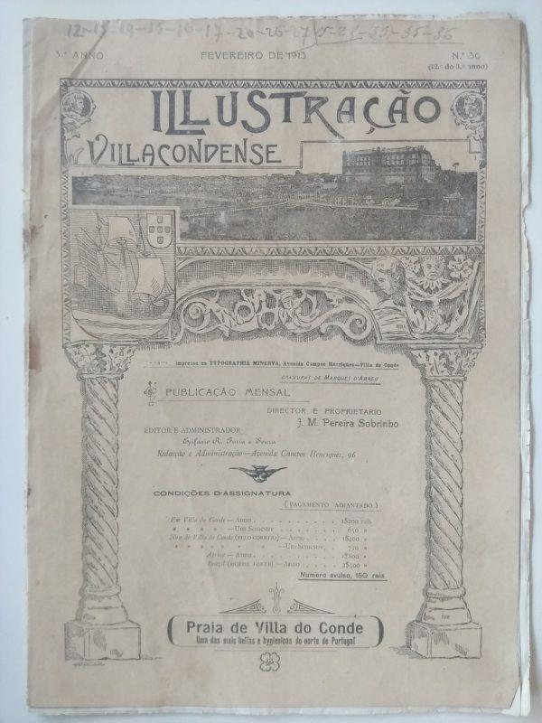 Illustração Villacondense nº 36