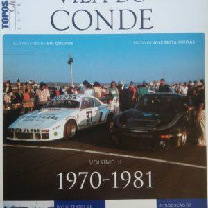 Memórias do Circuito de Vila do Conde - Volume II