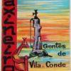 Caxineiros - Gentes de Vila do Conde - livro