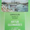 Exposição Artur Guimarães - guia