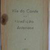 Vila do Conde e a Tradição Anteriana