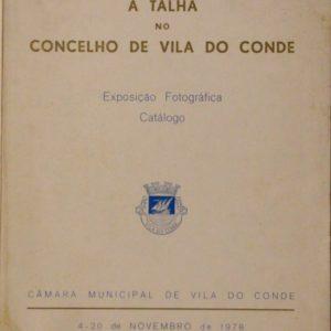 A Talha no Concelho de Vila do Conde