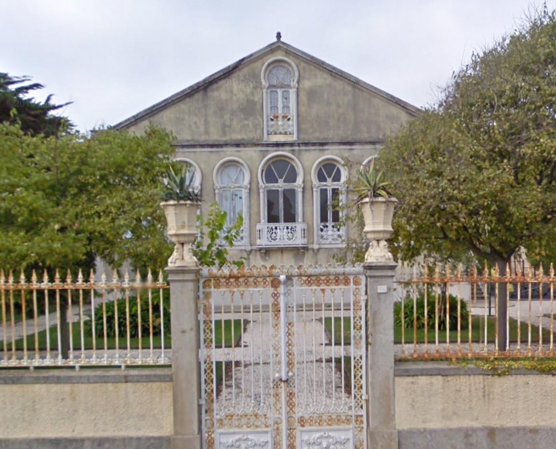 Palacete Melo