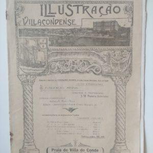 Illustração Villacondense nº 22