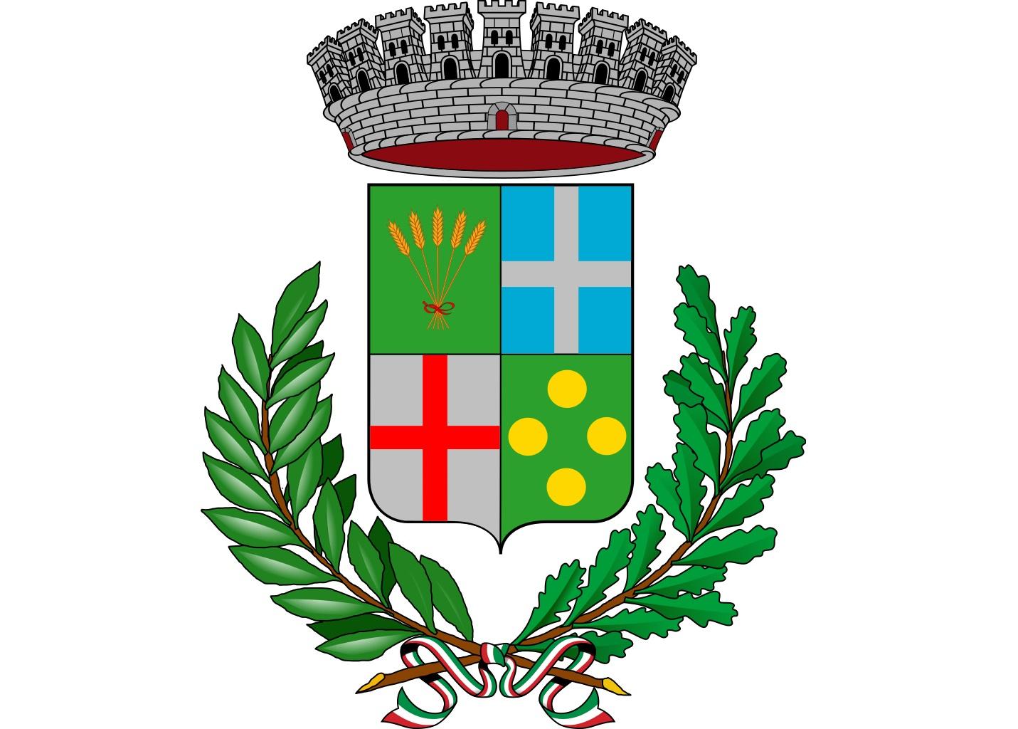 Brasão de Villa del Conte