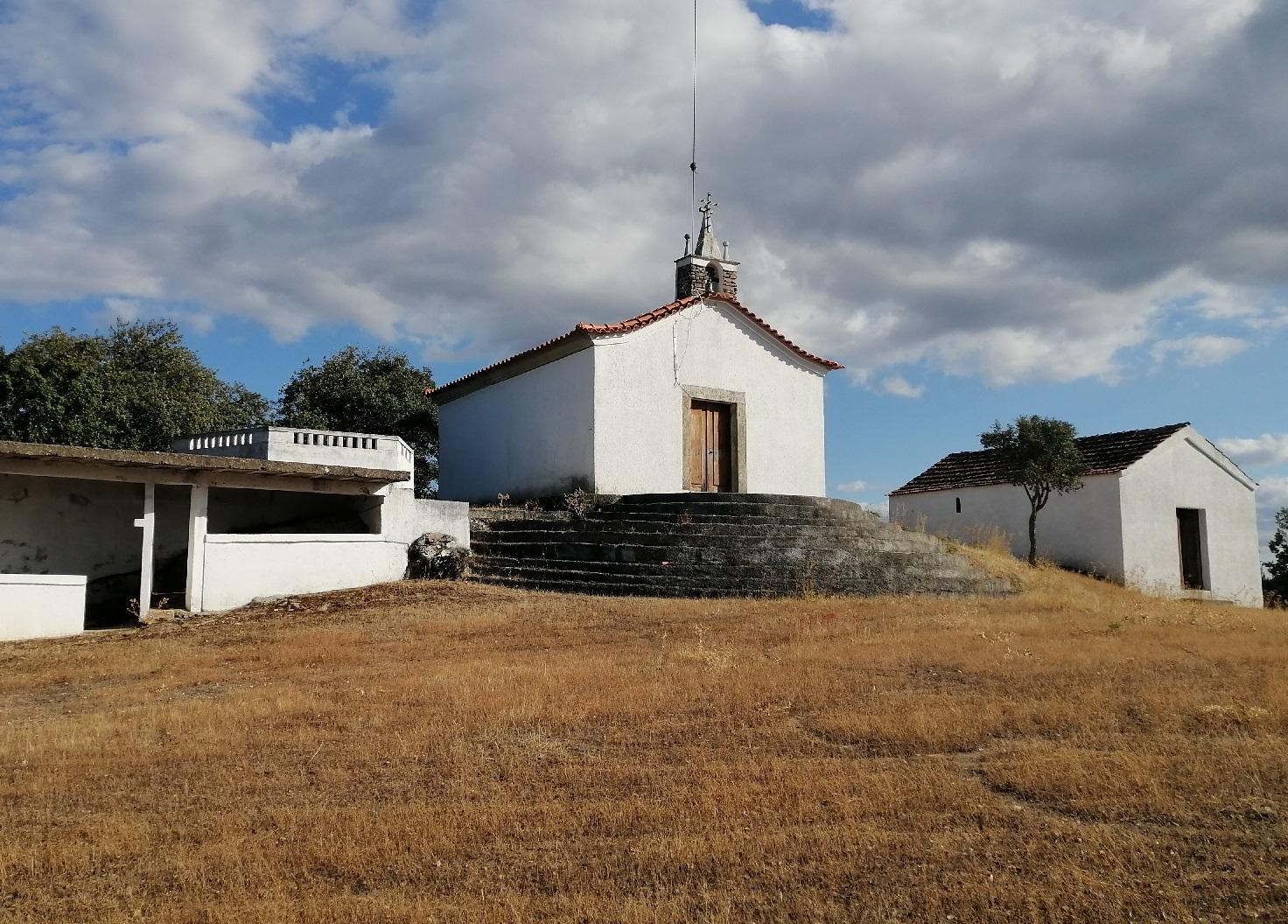 Capela de Santa Catarina - São Pedro de Vale do Conde