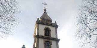 Capela de Santo Ovídio