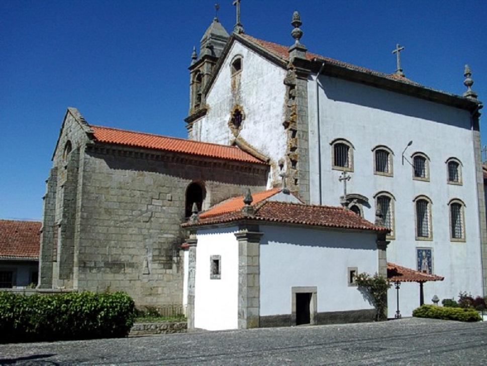 Igreja de São Bento de Vairão