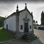 Capela de Nossa Senhora da Lapa
