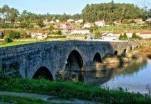 Ponte D. Zameiro