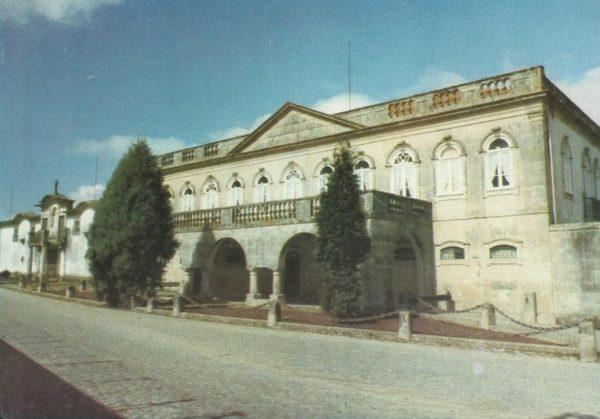 Museu Agrícola Regional (em instalação)