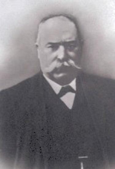 Bento Rodrigues de Sousa (Barão do Rio Ave)