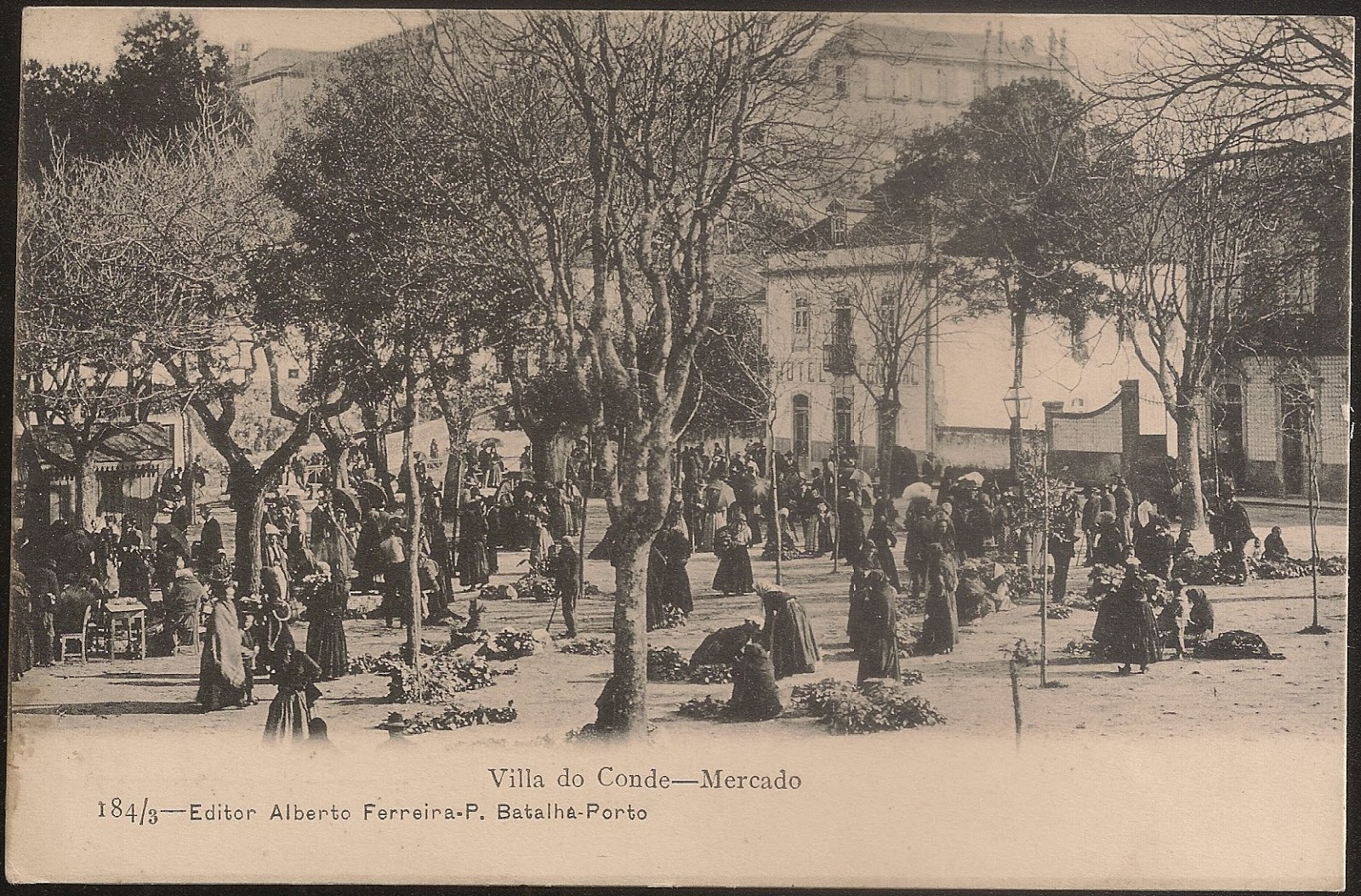 Mercado Praça São João