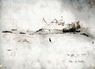 Capela de Nossa Senhora da Guia - 1882