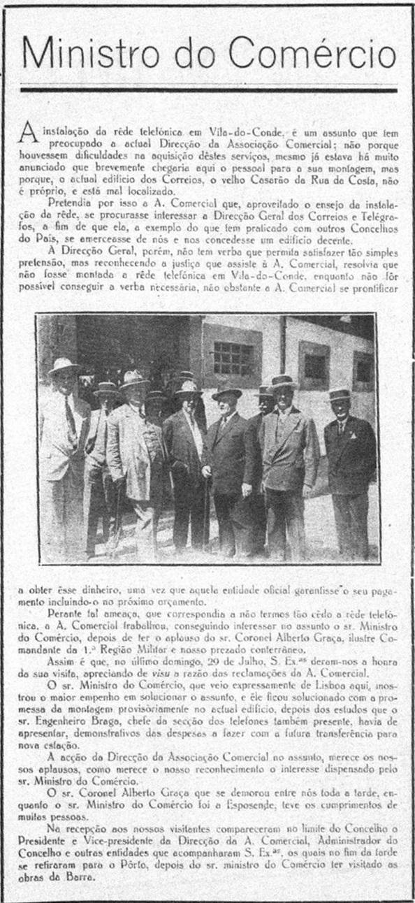 Revista Vila do Conde nº 7